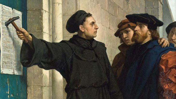 cách mạng tôn giáo