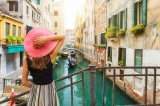 du lịch Venice, Venice