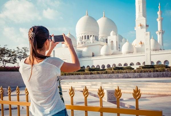 Dubai, du lịch Dubai