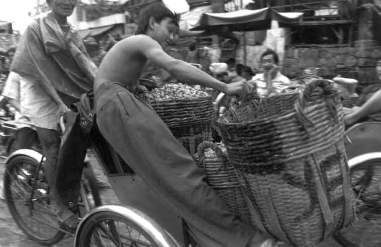 Người Sài Gòn... xưa!!