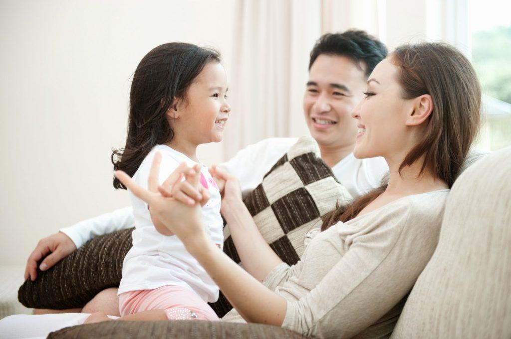 Ba điều kỵ khi nuôi con trai, năm điều kỵ khi nuôi con gái