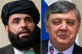 Taliban cử phái đoàn tới Nga sau khi đàm phán với Mỹ bị hủy