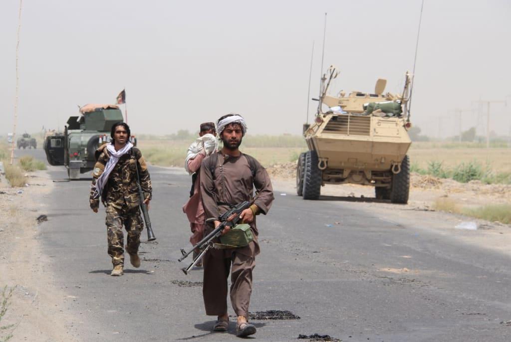 Taliban cảnh báo nhiều người Mỹ hơn sẽ chết sau khi ông Trump đột ngột hủy đàm phán hòa bình.