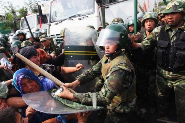 The Diplomat: Diệt chủng văn hóa ở Trung Quốc và lương tâm của thế giới
