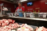 thịt lợn, giá thịt lợn tăng cao