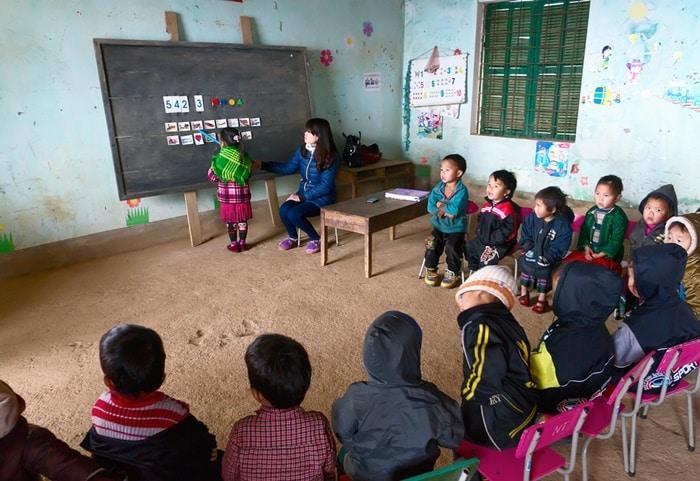 cải cách giáo dục việt nam, nền giáo dục tập quyền