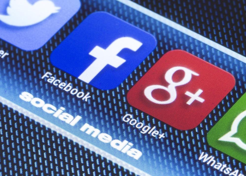 Google, Facebook bị điều tra chống độc quyền