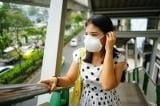 6 điều bạn nên làm khi không khí bị ô nhiễm