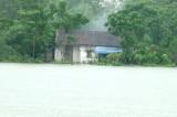 mưa lũ Hà Tĩnh