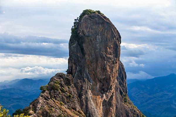 ngọn núi cao nhất Đài Loan