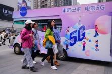 NYSE chuẩn bị chấm dứt nguồn lực trợ giúp Trung Quốc xây dựng mạng 5G