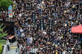 Đấu tranh tự do: Thế hệ người Hồng Kông mới trong cuộc chiến chống Luật dẫn độ