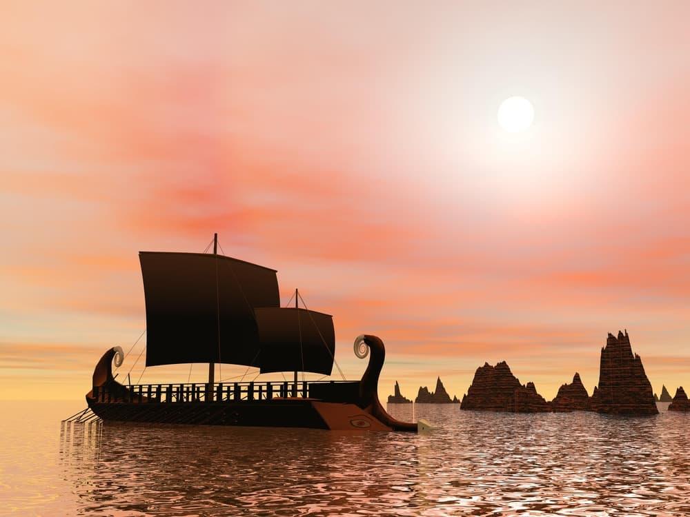 Những nhà thám hiểm đến châu Mỹ trước Columbus