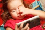 6 dấu hiệu cho thấy trẻ nhỏ đang gặp vấn đề về thị lực