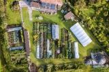 Bí quyết làm vườn, nông nghiệp hữu cơ, rau sạch