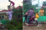 Trung tâm nuôi dưỡng người già và trẻ tàn tật Hà Nội