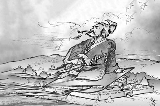 Cao Biền - Một nhân vật nhiều huyền thoại