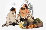 Mối quan hệ giữa khí sắc và ngũ tạng theo Đông y