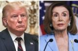 Bà Pelosi thúc giục PTT Pence phản hồi, nếu không sẽ xúc tiến việc luận tội TT Trump