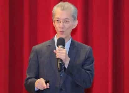 Giáo sư Minh Cư Chính, Đài Loan