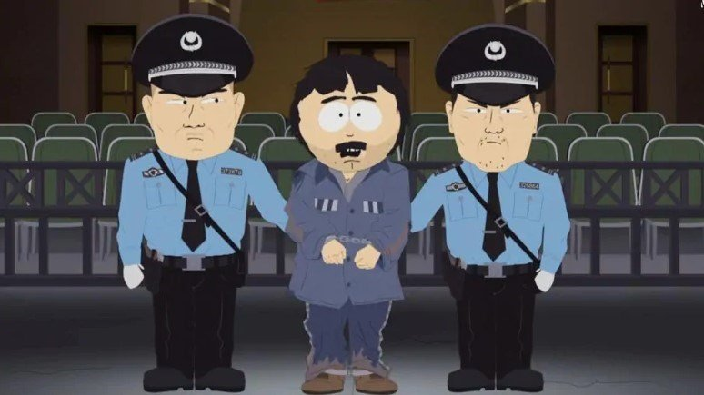 Hoạt hình sitcom Mỹ bị kiểm duyệt vì chế nhạo ĐCSTQ