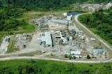 Mỏ Gold Ridge cách thủ đô Honiara, Quần đảo Solomon khoảng 30km về phía nam