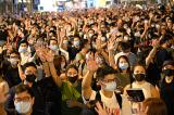 Chuyên đề: Người Hồng Kông không phải người Trung Quốc?
