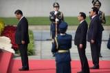 Lần thứ hai viếng Mao Trạch Đông: Tập Cận Bình thân Mao hay chống Mao?