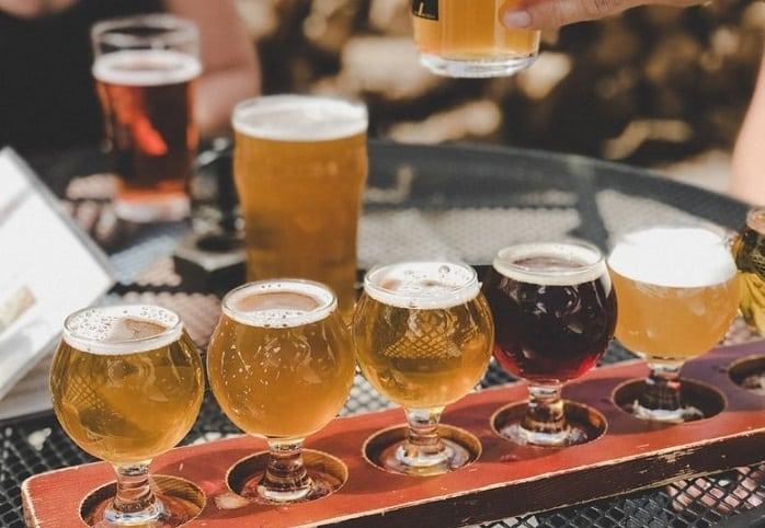 bia, bệnh khớp