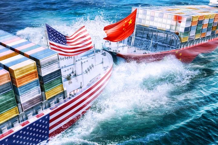 Thương chiến Mỹ - Trung, Chiến tranh thương mại