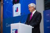 Chile hủy thượng đỉnh APEC nơi Mỹ, Trung dự kiến ký thỏa thuận thương mại