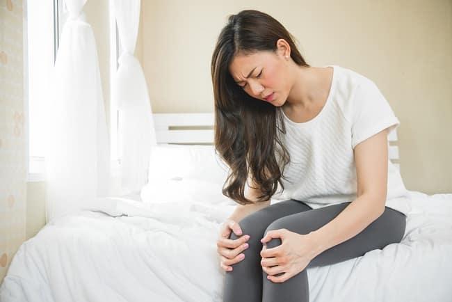 đau chân, đau khớp
