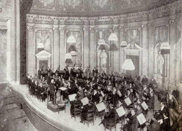dàn nhạc giao hưởng Shen Yun: Tiếng vọng từ ngàn xưa