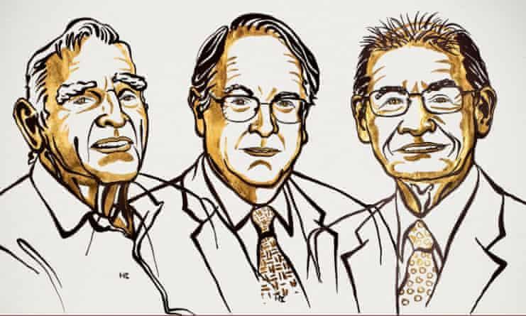 Pin lithium-ion ra đời đã 30 năm, nhận giải Nobel Hóa học 2019