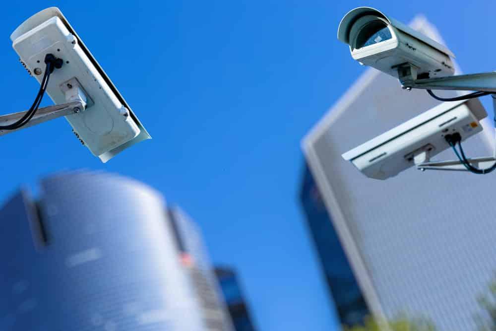 Công nghệ camera giám sát người dân của Trung Quốc