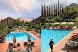 khách sạn trên núi, khách sạn