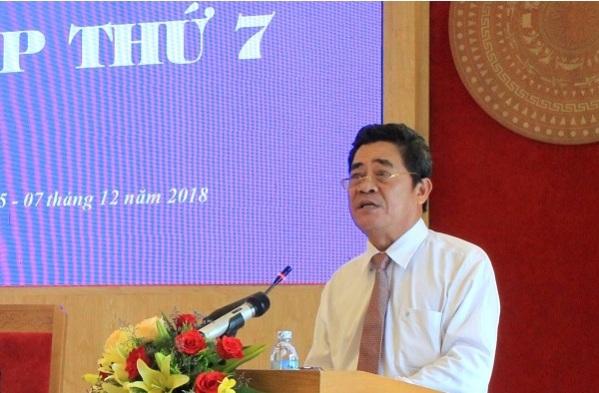 kỷ luật ông Lê Thanh Quang