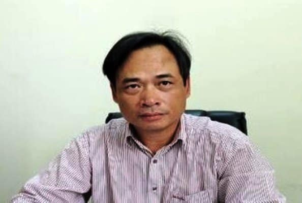 ông Lương Duy Hanh