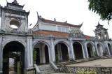 Thăm đền thờ Triệu Vũ Đế ở Đồng Xâm, Thái Bình