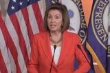 Bà Pelosi lên kế hoạch lập ủy ban độc lập để điều tra vụ hỗn loạn Điện Capitol