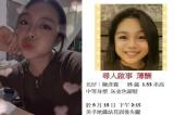 Nữ sinh 15 tuổi ở Hồng Kông bị sát hại