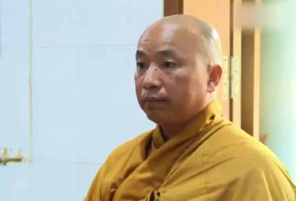 sư Thích Thanh Toàn, chùa Nga Hoàng