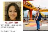 Hồng Kông: Xác thiếu nữ biểu tình 15 tuổi trôi trên biển
