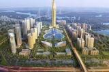 Hà Nội: Xây tòa tháp 108 tầng trong khu đô thị gần 4,2 tỷ USD