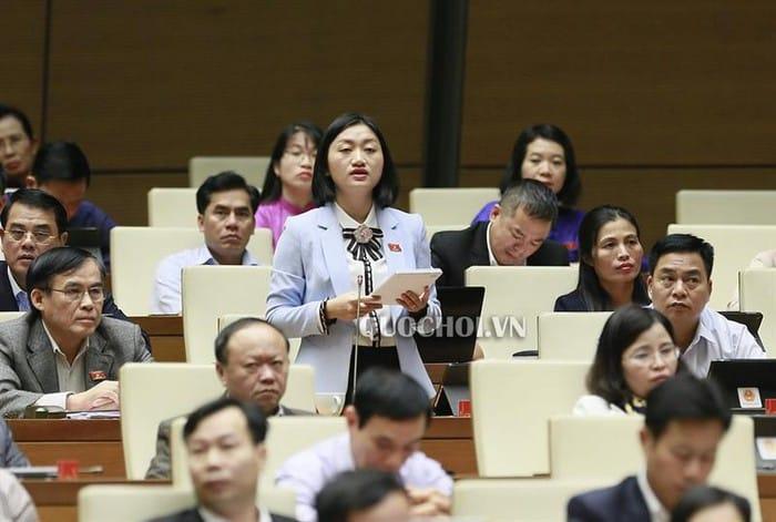 ĐB Triệu Thanh Dung