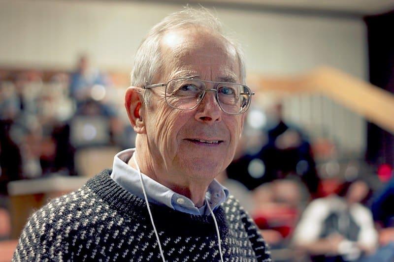 James Peebles, Lý thuyết Vụ nổ lớn (Big Bang)
