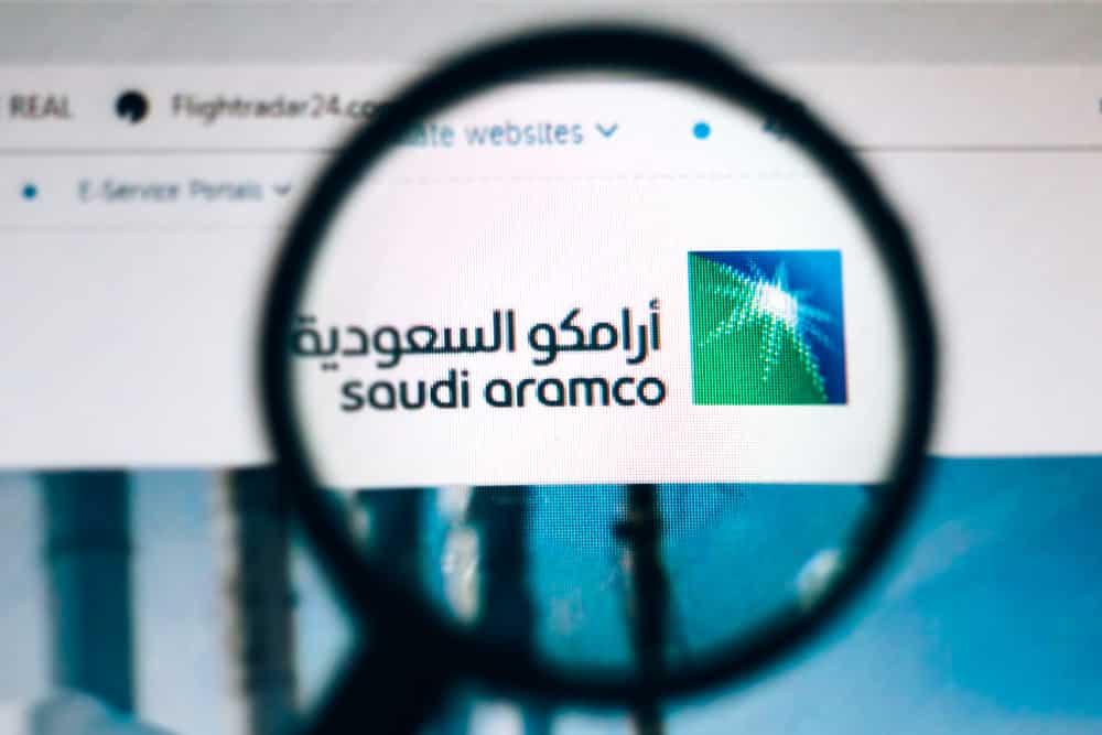 Công ty dầu khí nhà nước Ả Rập Saudi, Saudi Aramco