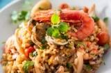 du lịch Ý, Cơm risotto, ẩm thực Ý, món ăn Ý