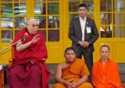 Đạt Lat Lạt Ma, Tây Tạng