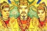 vua Trần, nhà Trần thịnh trị không có tham nhũng